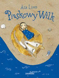 Okładka książki Piaskowy wilk