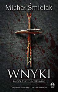 Okładka książki Wnyki